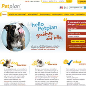 go pet plan pet insurance